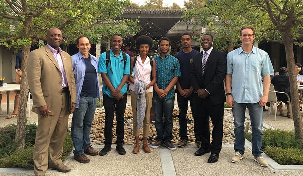 Applications Open for the 2017 UCSD-Morehouse-Spelman Bridge Program